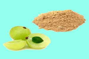 Amla powder benefits for health