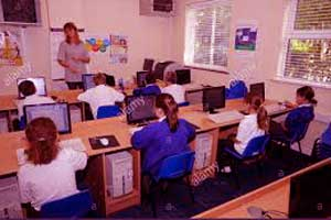 Applying Computers within the Classroom